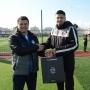 Manisa FK Altyapıda Lokomotif Plovdiv ile Karşılaştı