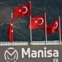 Mümin Özkasap Stadı'nda 19 Mayıs Atatürk'ü Anma Gençlik ve Spor Bayramı'nı Kutladık